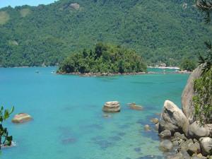 Abraão Beach Ilha Grande Hidden Paradise