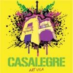 Casa Alegre Green Stone Journeys