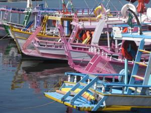 Ecotravel Boats Paraty Green Stone Journeys Wellness Tours Brazil