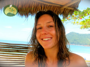 Dani Zimetbaum Green Stone Journeys Wellness Tours Brazil