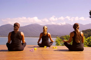 Green Stone Journeys Wellness Tours Brazil Paraty Meditation
