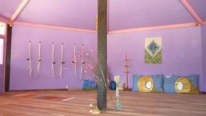 Green Stone Journeys Wellness Tours Brazil Visconde Maua Ecospa Yoga Tour