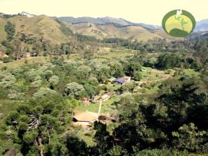 Visconde de Mauá Nature green Stone Journeys Wellness Tours Brazil