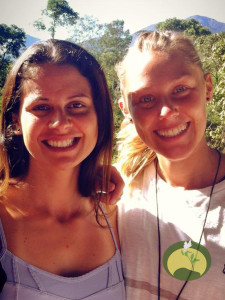 Ditte Palk Sejer Christense Yoga Retreats Green Stone Journeys Wellness Tours Brazil