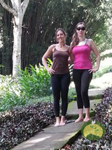 Fiona Testimonials Yoga Retreats Green Stone Journeys Wellness Tours Brazil