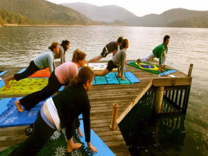 Ilha Grande Yoga Wellness Tours