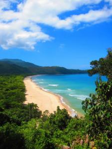 Sono Beach Island Adventure Paraty