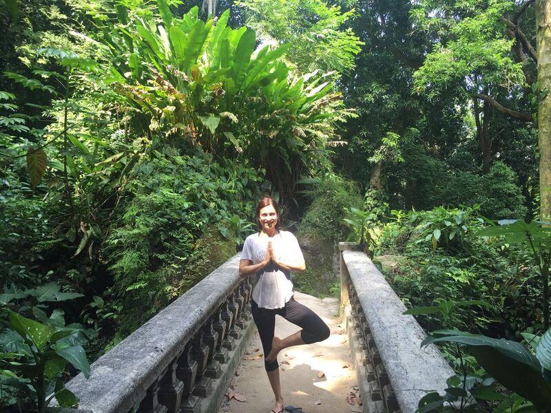 yogariodaytour