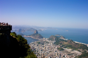 Corcovadoview