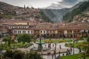 CuscoTown_Peru